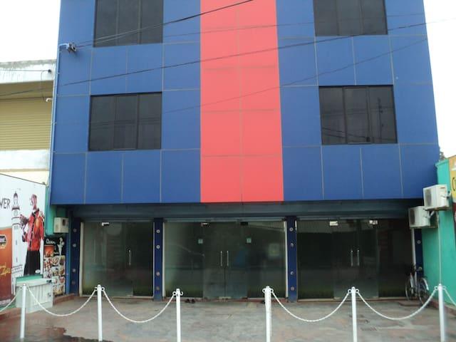welcome to Jaffna Hotel Clock Tower - Jaffna - Гестхаус