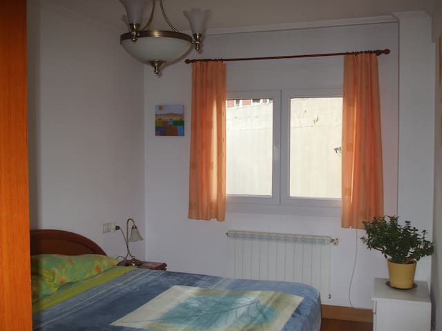 Room in the centre of Vitoria - Vitoria-Gasteiz - Apartamento