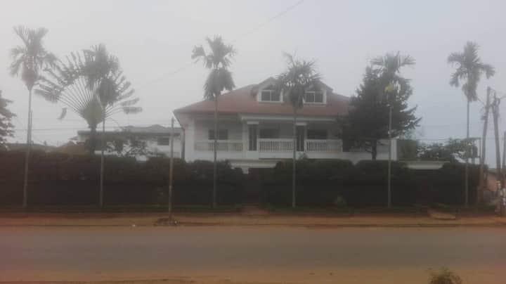 Residence Kamga
