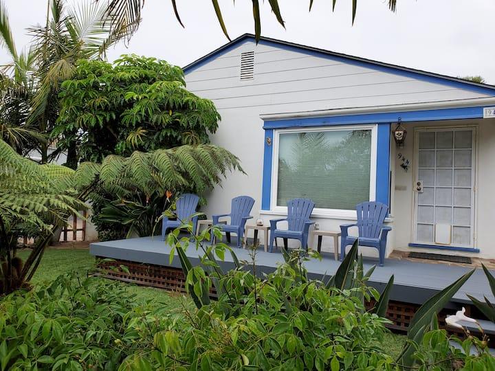 Pacific Beach House 2 Blocks to Beach