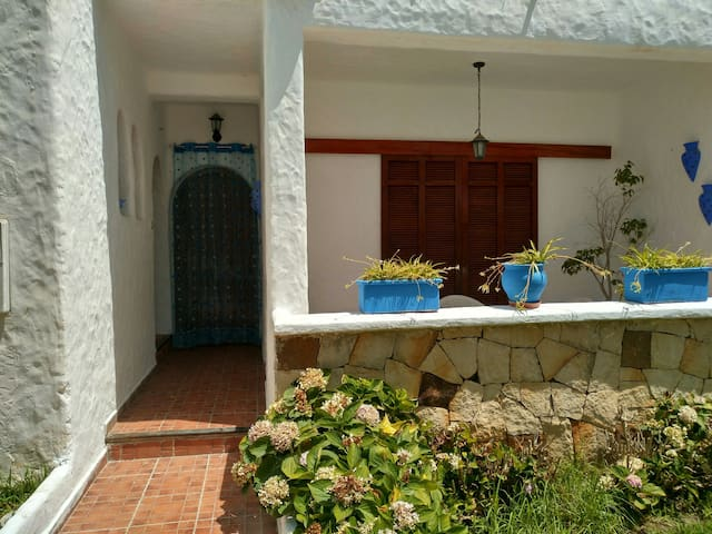 120 m² House in Cabo Negro  (Tetuan)