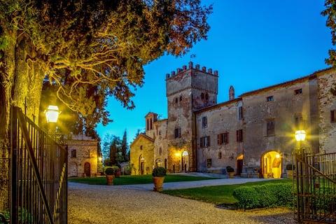 Abbadia Sicille Toscan Retreat - Suite Junior