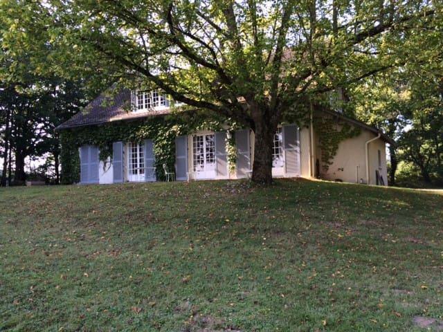 Maison de charme Parc de Brenne - Rosnay - Hus