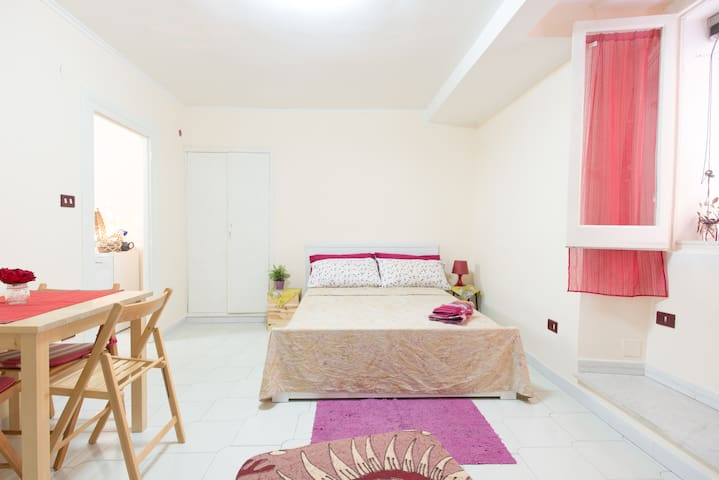 Nice Studio in the heart of Naples - Naples - Rumah