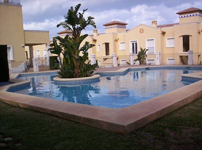 2 bed Apartment, La Sella Golf - Pedreguer - Apartment