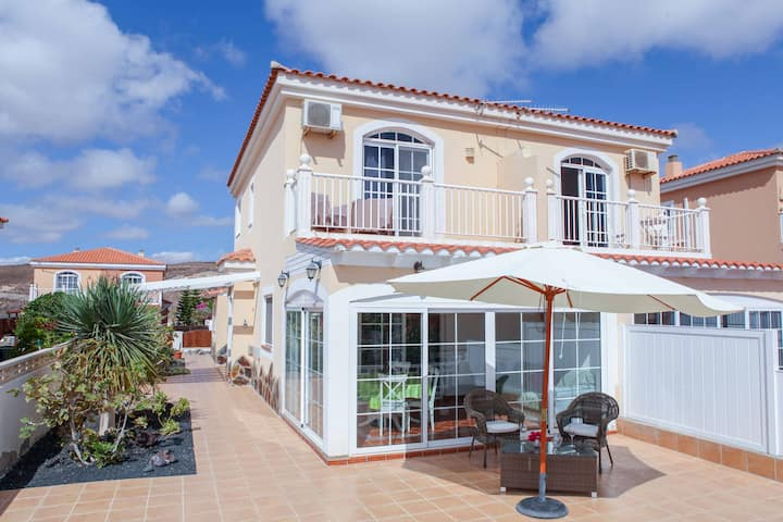 Villa musica - spacious 3 bedroom holiday home