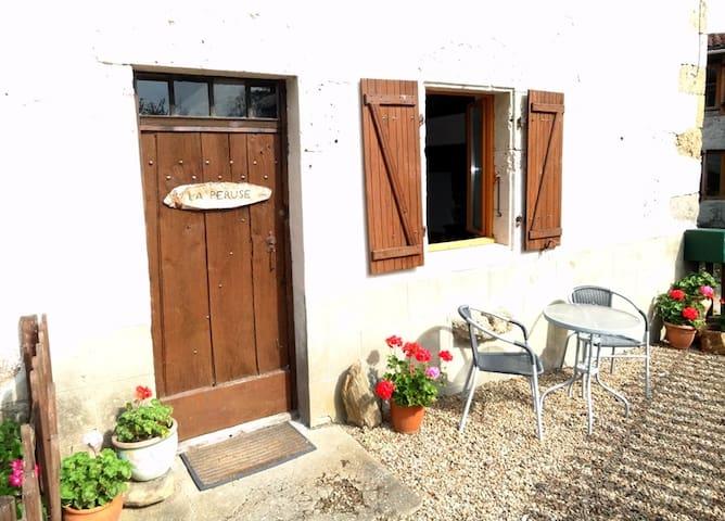 Maison La Peruse - Exideuil - Dom
