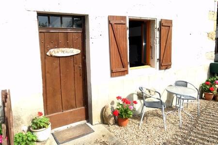 Maison La Peruse - Exideuil - House