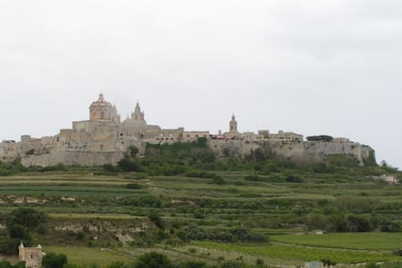 Melitte Bed & Breakfast (Mdina) - Mdina