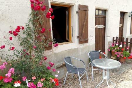 Maison Cogulet - Exideuil