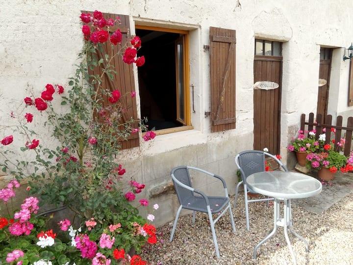 Maison Cogulet at Les Vergnes Gites