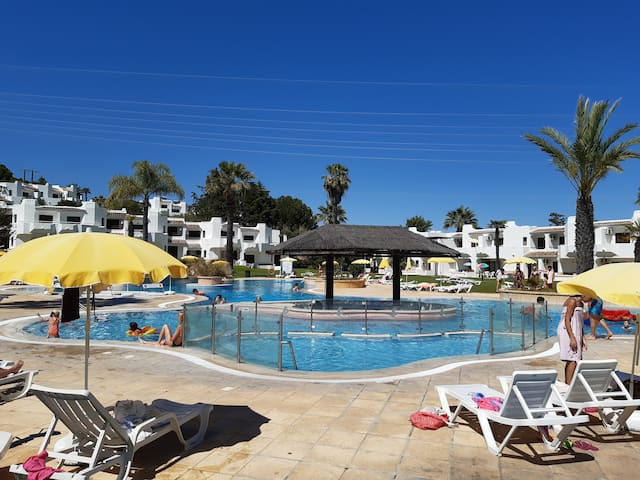 Clube Albufeira Appartement 2 chambres