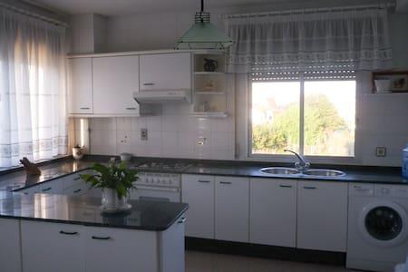 Alquilo piso en Portonovo cerca de playa Canelas - Portonovo