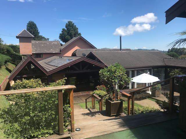 Chez Kirk
