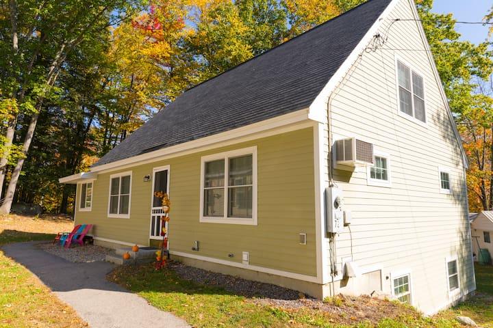 Alton Bay Family Cottage