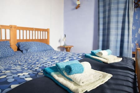 Organic and ecologic B&B close to Cinque Terre - Framura - Bed & Breakfast