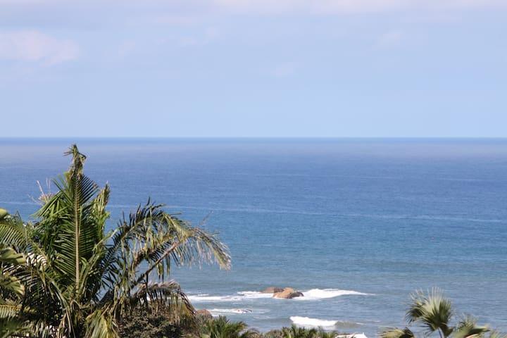 Buccanner Bay Luxury Seaside Villa - Southbroom - Casa