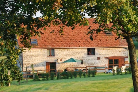 Les Basses Beaulinges B&B - Chalandrey