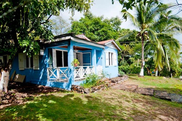 Cabaña Papa Luis  - San Andres y Providencia