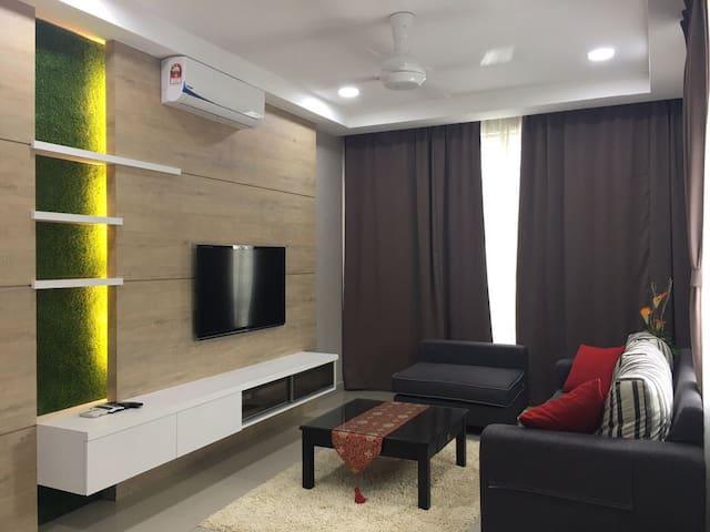 GM Family Homestay (Malacca City Centre) - Melaka - Pis