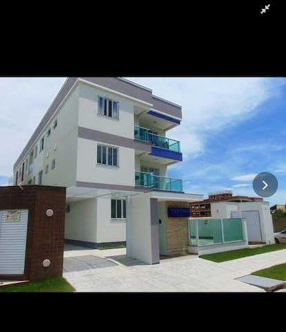 Apartamento Férias Perfeitas! Praia de Palmas