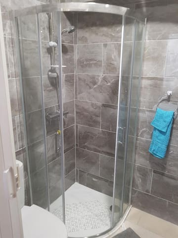 Newcastle City - Ensuite room