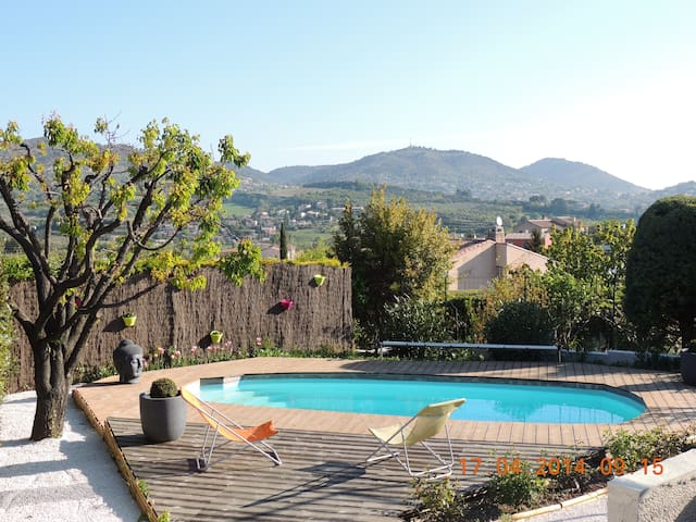 Studio en Provence - Manosque - Appartement