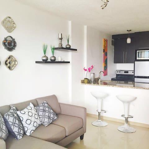 BEACHFRONT/ LUXURY/ CONDADO/ MODERN - San Juan - Apartamento