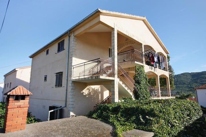 Studio apartman s balkonom Stari Grad, Hvar (AS-5730-b)