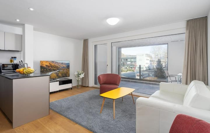 247 Concierge - One Bedroom Apartment
