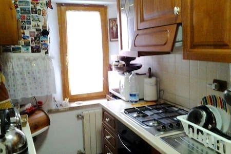Casa Vacanza Emilia - Crocino - Byt