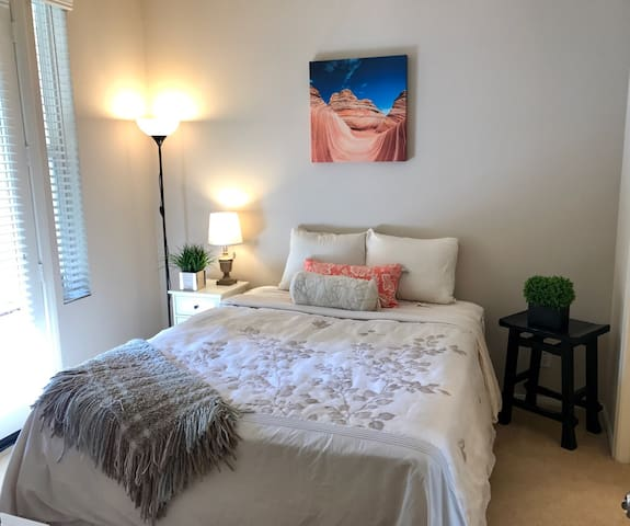 Private and Cozy Room in Irvine