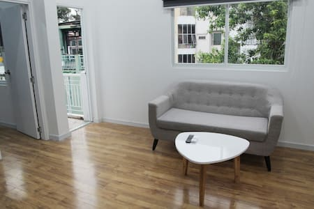 LOVELY 1 BR 60m2 @ AIRPORT AREA - Hcm