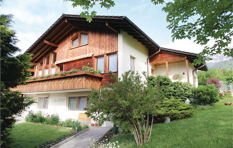 Holiday apartment with 1 bedroom on 38 m² in Hofstetten