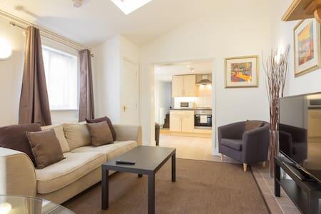 Cambridge Bath House - Waterbeach - Apartament