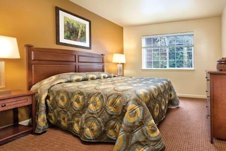 Pinetop Resort - 1BR - FREE WiFi! - Pinetop-Lakeside - Villa