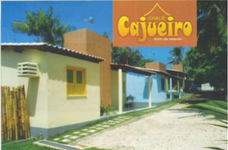 Chale Cajueiro
