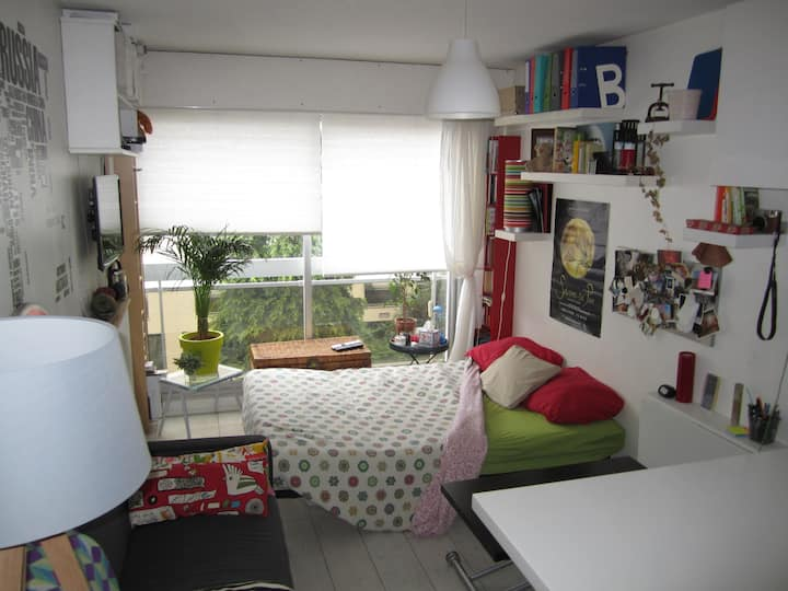 NEW! LOVELY Studio, PARIS