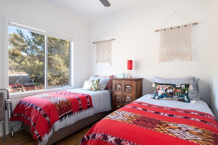 Super comfy single beds