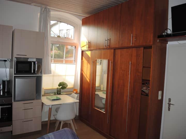 Kleines 1-Zimmer Appartment nähe Klinik Bad Oexen