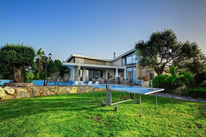 Villa Nasia