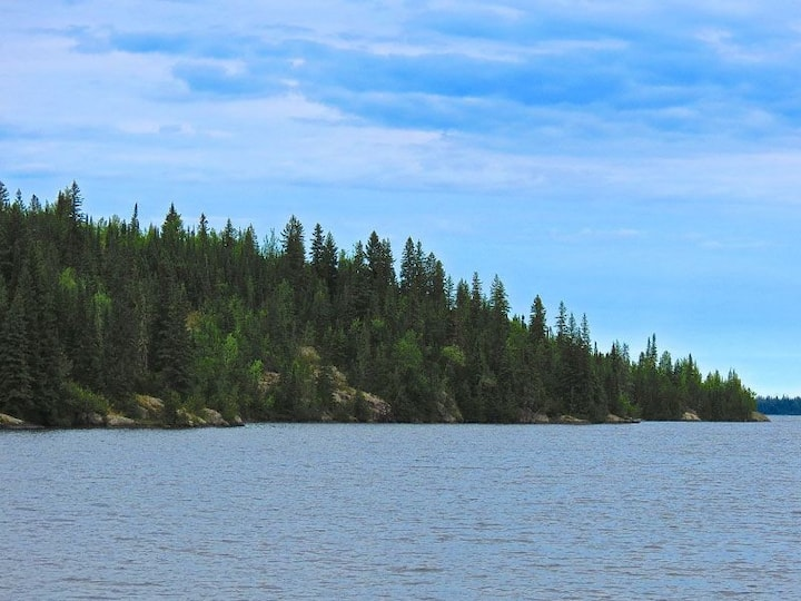 Remi Lake Holiday Bay - Cabin #14
