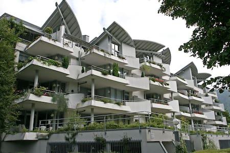 Beautiful Apartment An der Mosel 5425.3 - Traben-Trarbach - Apartamento