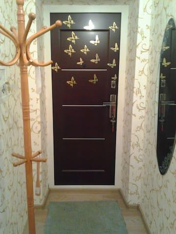 Сдам в аренду квартиру - Shadrinsk - Lakás