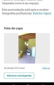 Apartamento da Marinne
