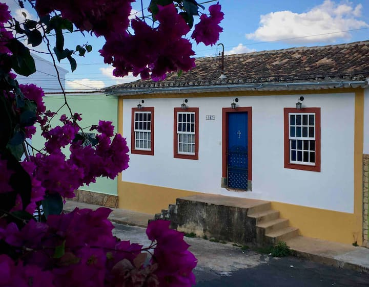 Casa dos Contos - São João Del Rei