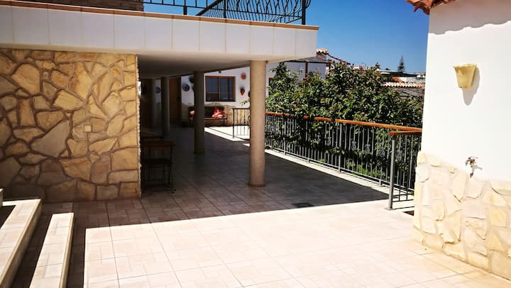 Gran Canaria Nature & Confort   Apto/Chalet 1