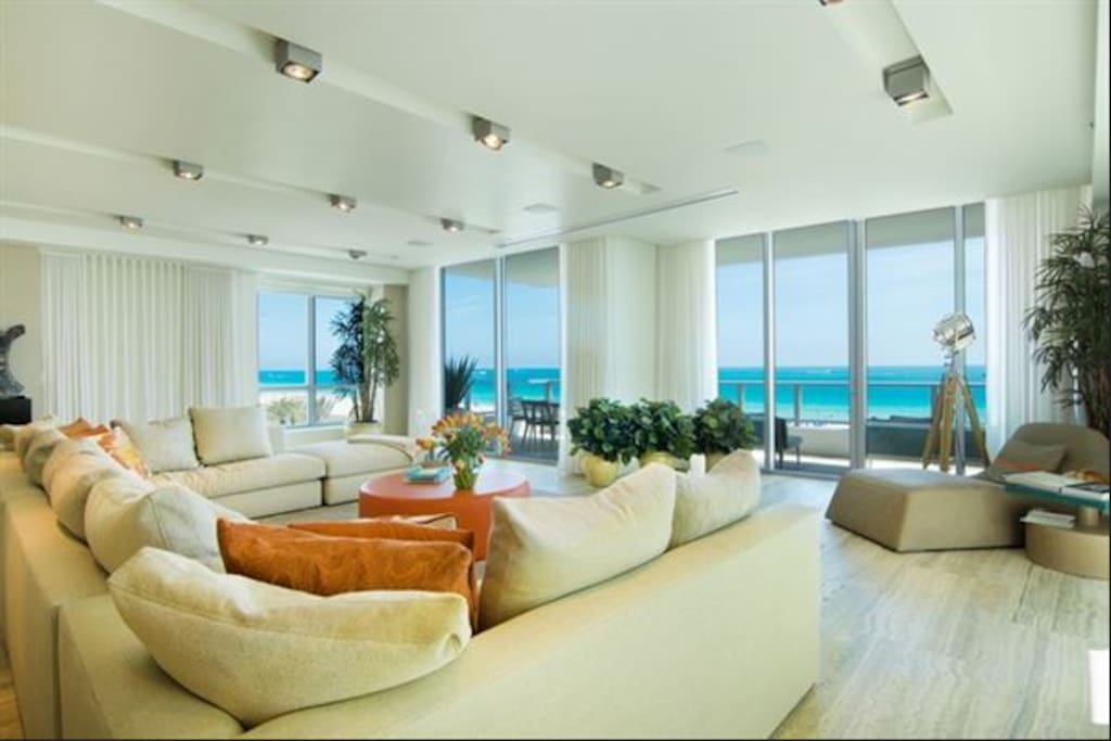 Apartments For Rent In Miami Beach