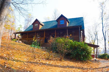 Top 20 hendersonville vacation cabin rentals and cottage for Cabins near hendersonville nc