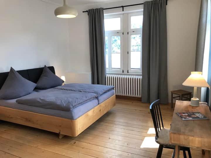 Stilvolle Ferienwohnung im Herzen von Triberg